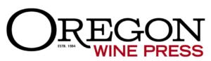 Oregon Wine Press logo