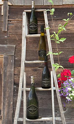 September Club wines