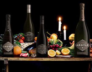 November club wines