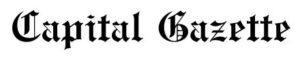 Capital Gazette Logo