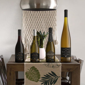 May club wines