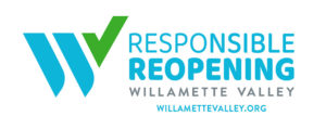 WVVA Responsible Opening Logo