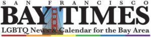San Francisco Bay Times Logo